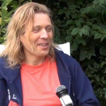 Intervju med Hans Thörn