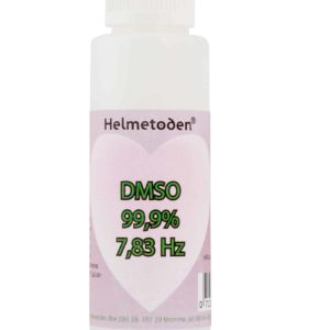 DMSO Produkt C 10 Flaskor