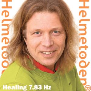 Helmetoden Healing 7.83 Hz