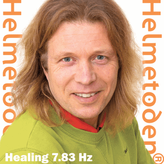 CD Helmetoden Healing 7,83 Hz