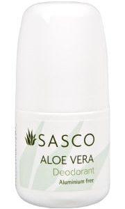 Sasco Deodorant Aluminium free