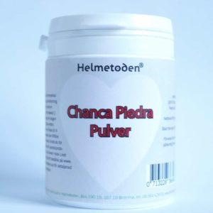 Chanca Piedra pulver