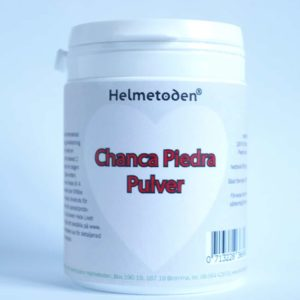 Chanca Piedra pulver 10 burkar (Stone breaker)