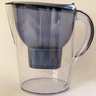 Vattenfilter kanna bordsmodell 3,5 liter