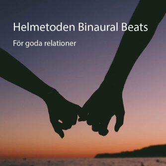 Binaural Beats Relationer för att vinna