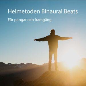 Binaural Beats Ekonomi för framgång
