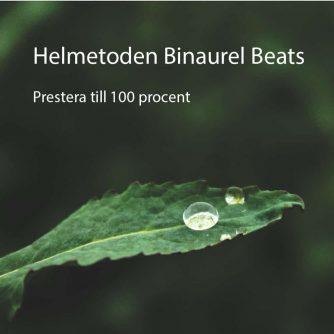 Binaural Beats Prestera till 100 procent